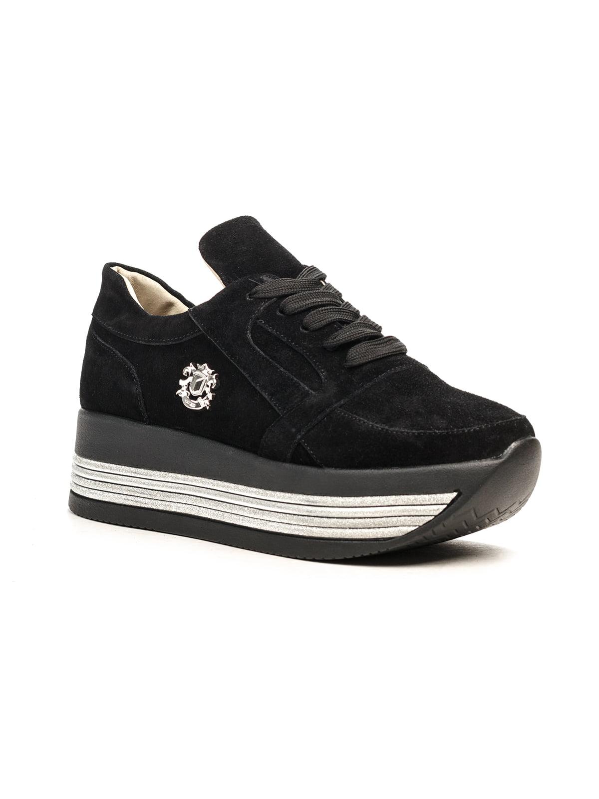 Туфли черные | 5181204