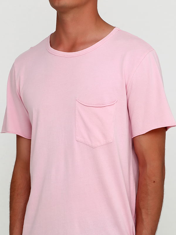 Футболка розовая | 5185063