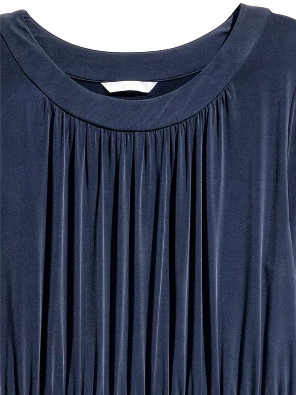 Сукня синя | 5185141