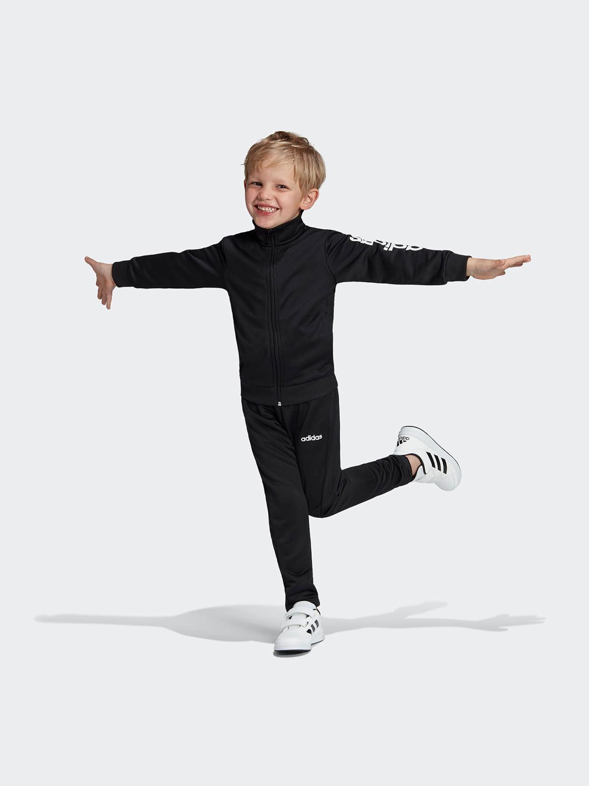 Костюм спортивный: кофта и брюки | 5183241