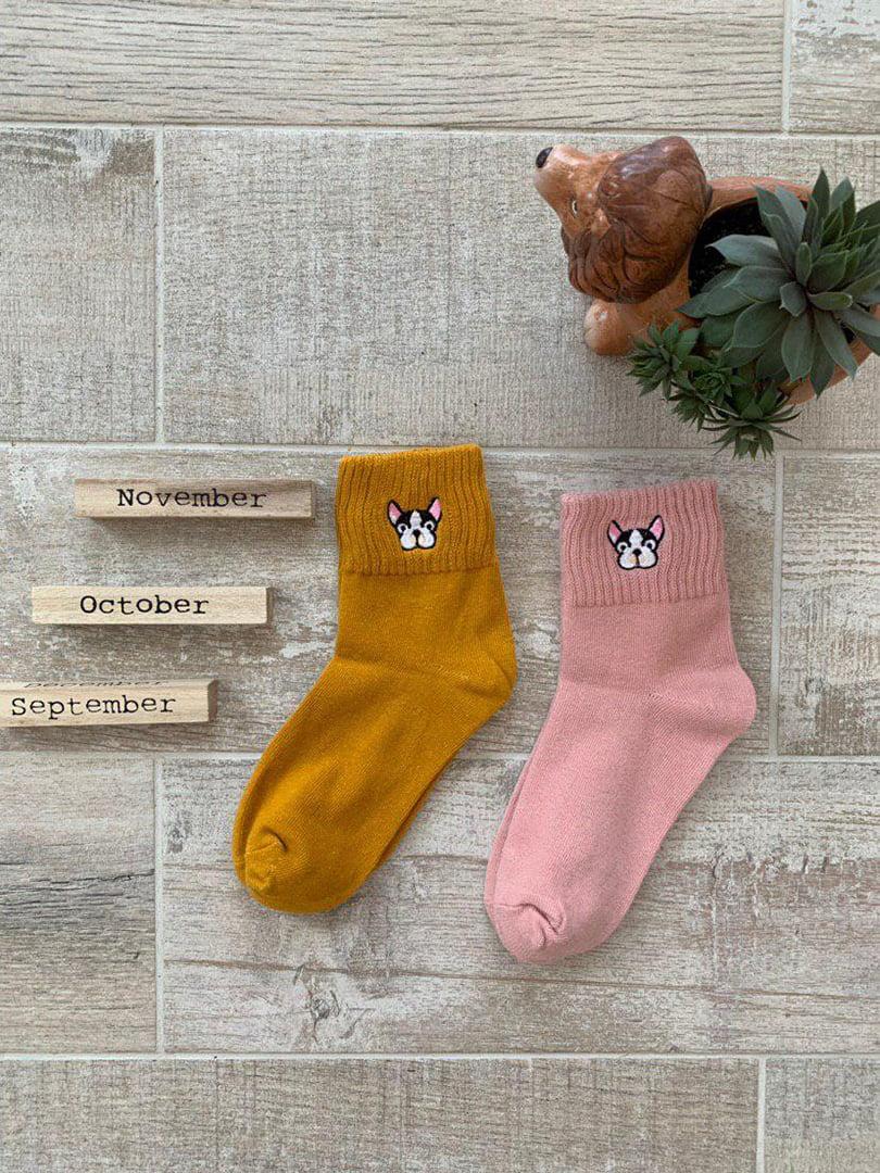 Набір шкарпеток (2 пари) | 5187304