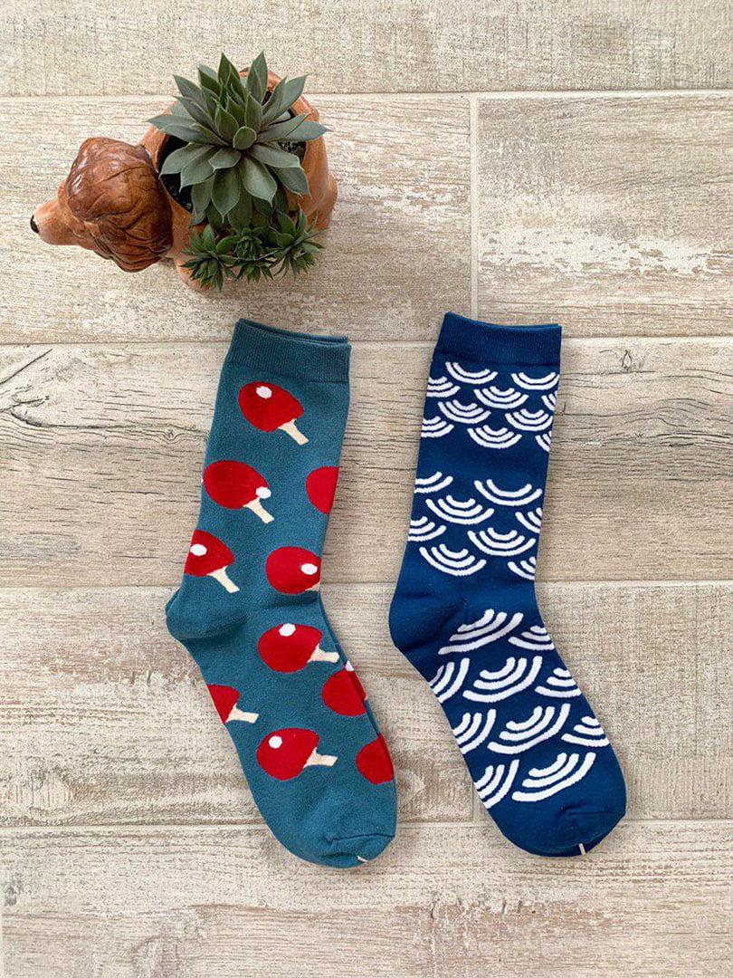 Набір шкарпеток (2 пари)   5187308