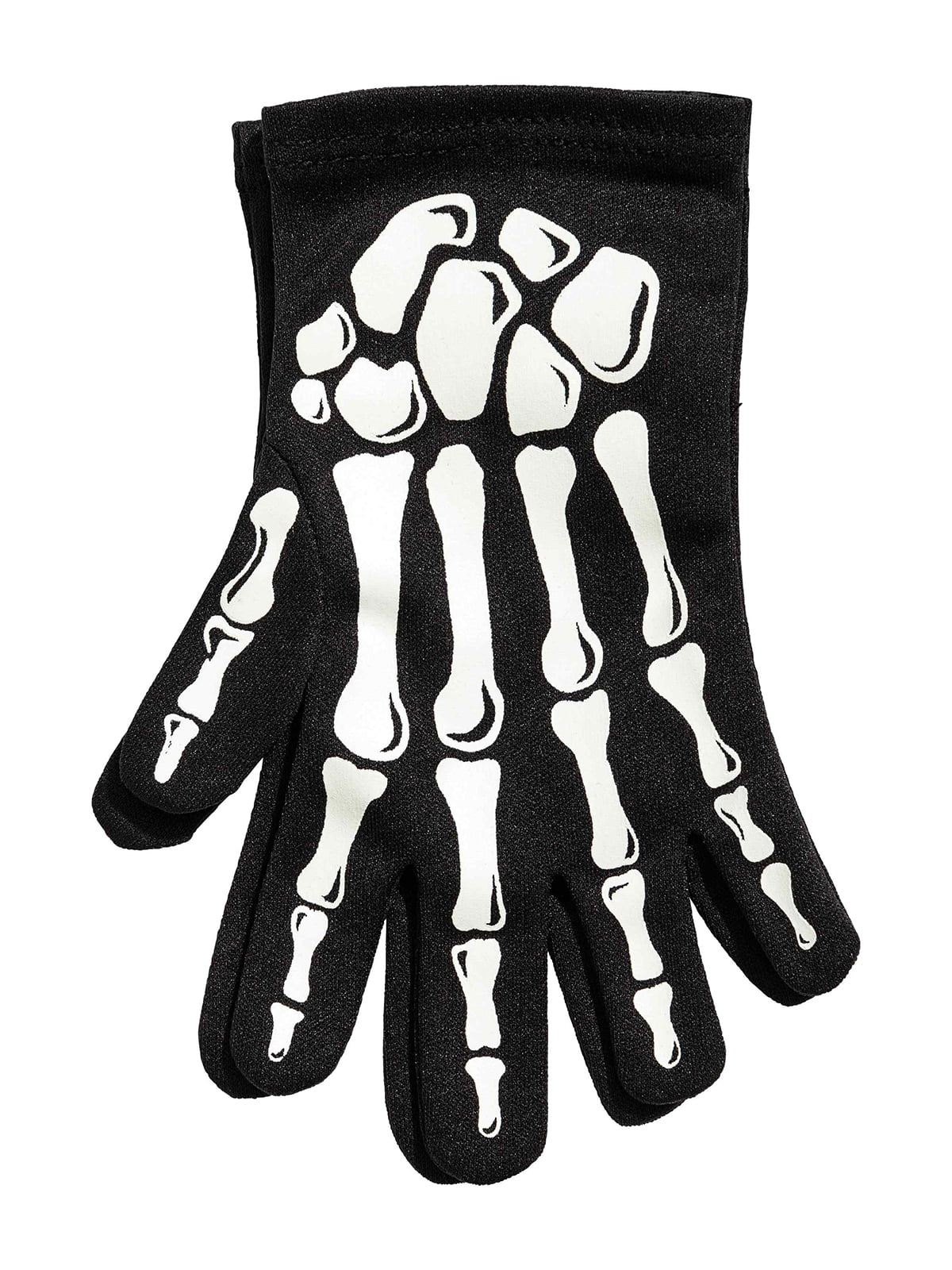 Перчатки скелета | 5186958