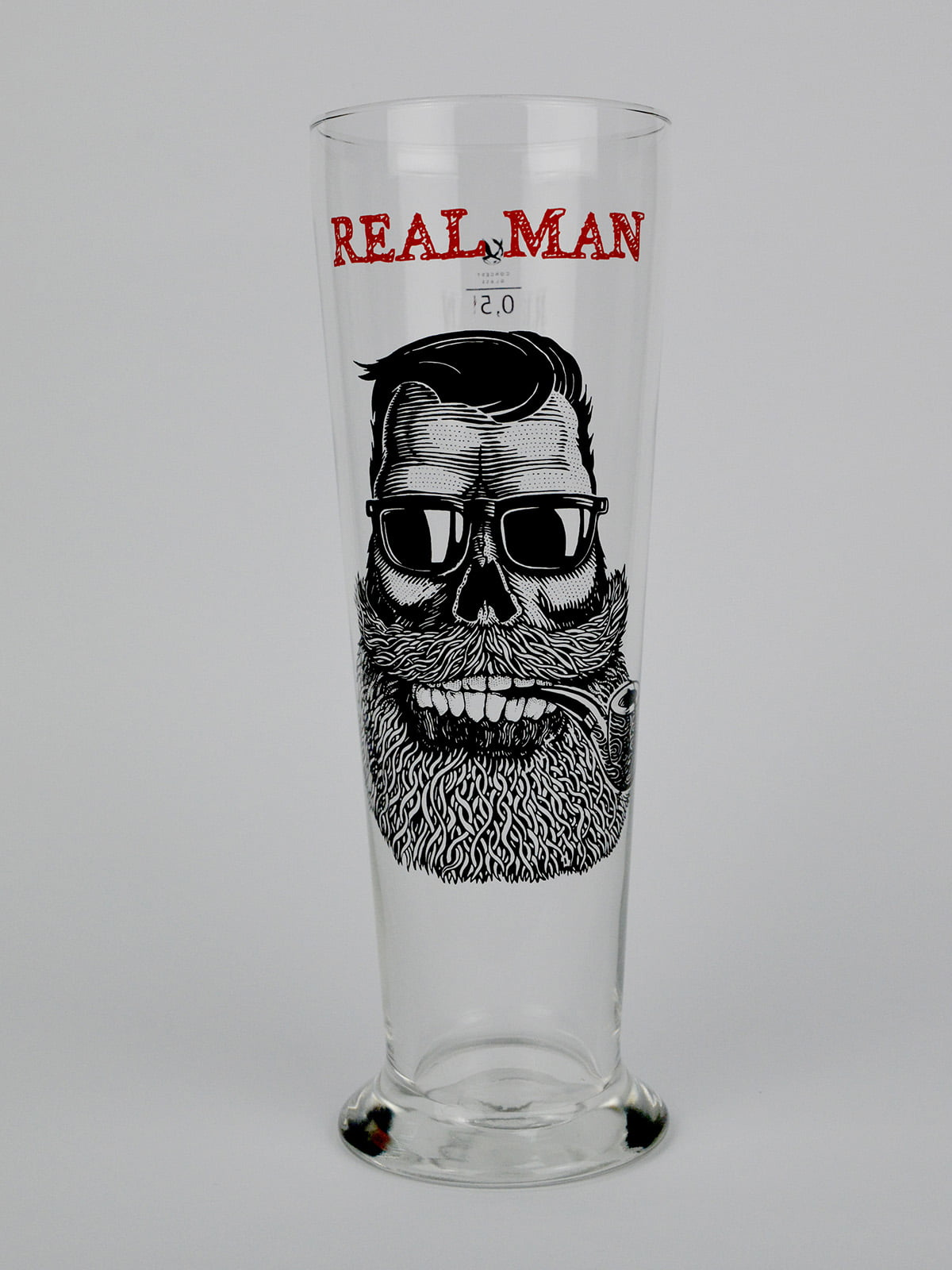 Склянка для пива (0,5 л) | 5187170