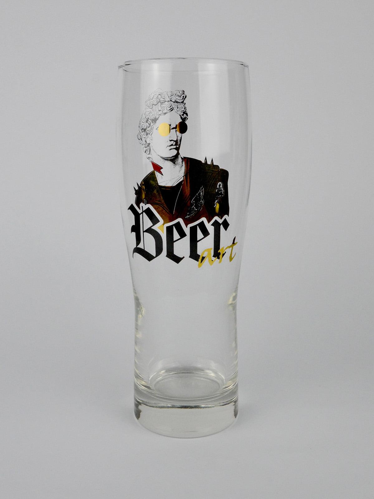 Склянка для пива (0,5 л)   5187183