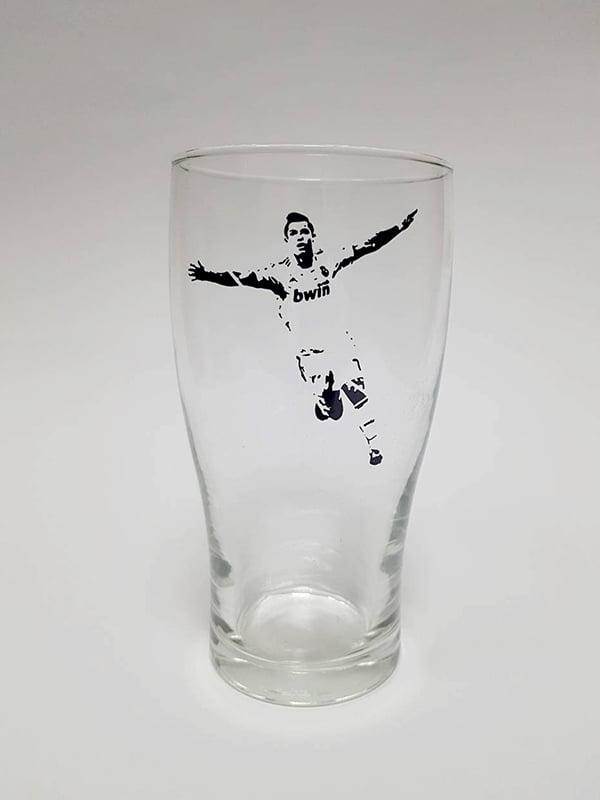 Склянка для пива (0,5 л)   5187192