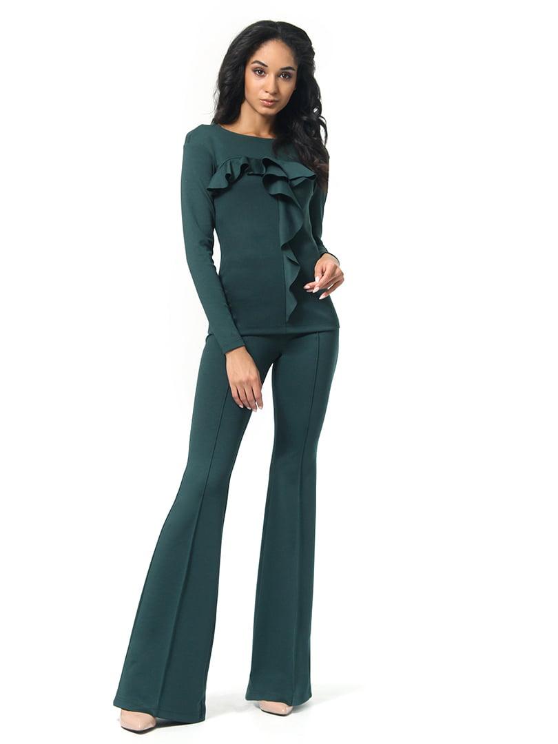 Костюм: лонгслів і штани | 5191772