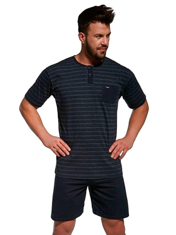 Комплект: футболка и шорты   5191799