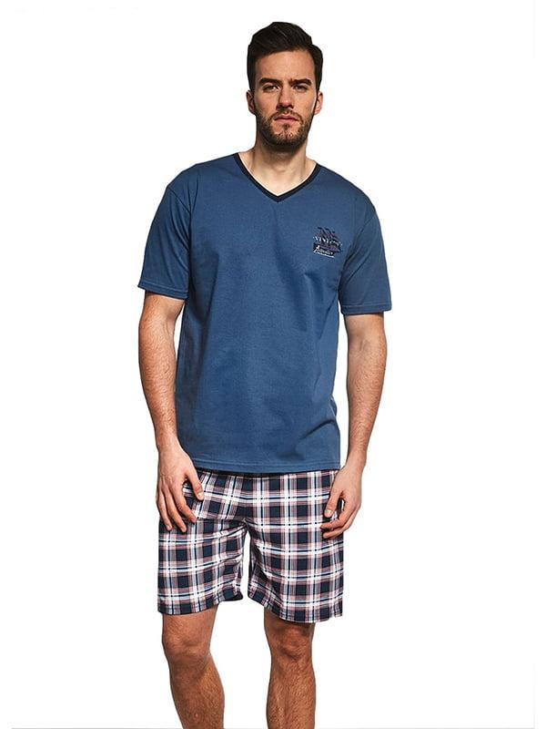 Комплект: футболка и шорты | 5191831