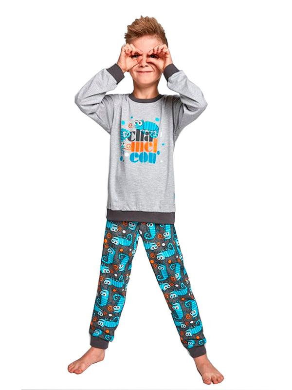 Комплект: свитшот и брюки   5191970