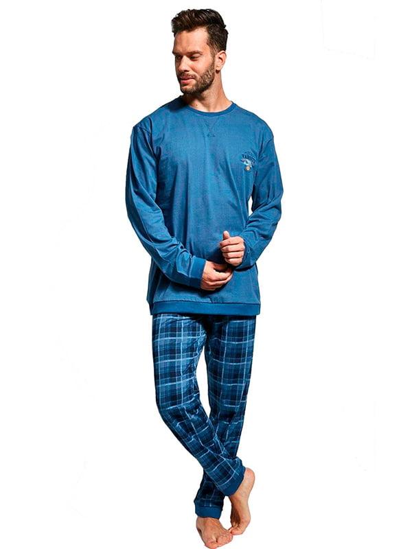 Комплект: лонгслив и брюки | 5191983