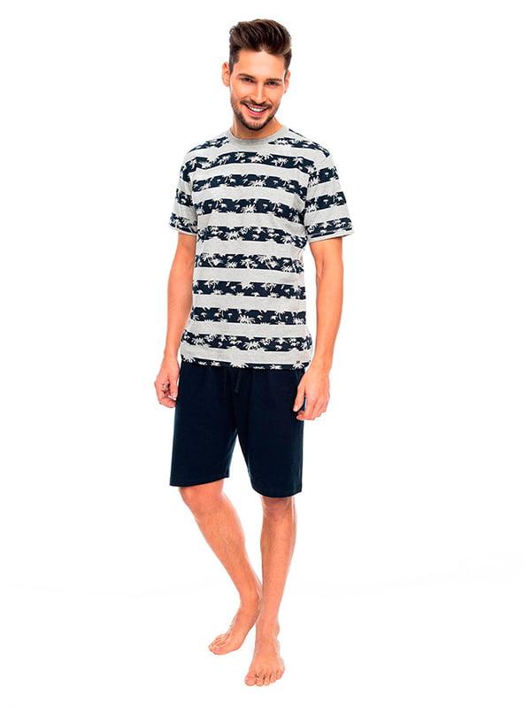 Комплект: футболка и шорты   5192052