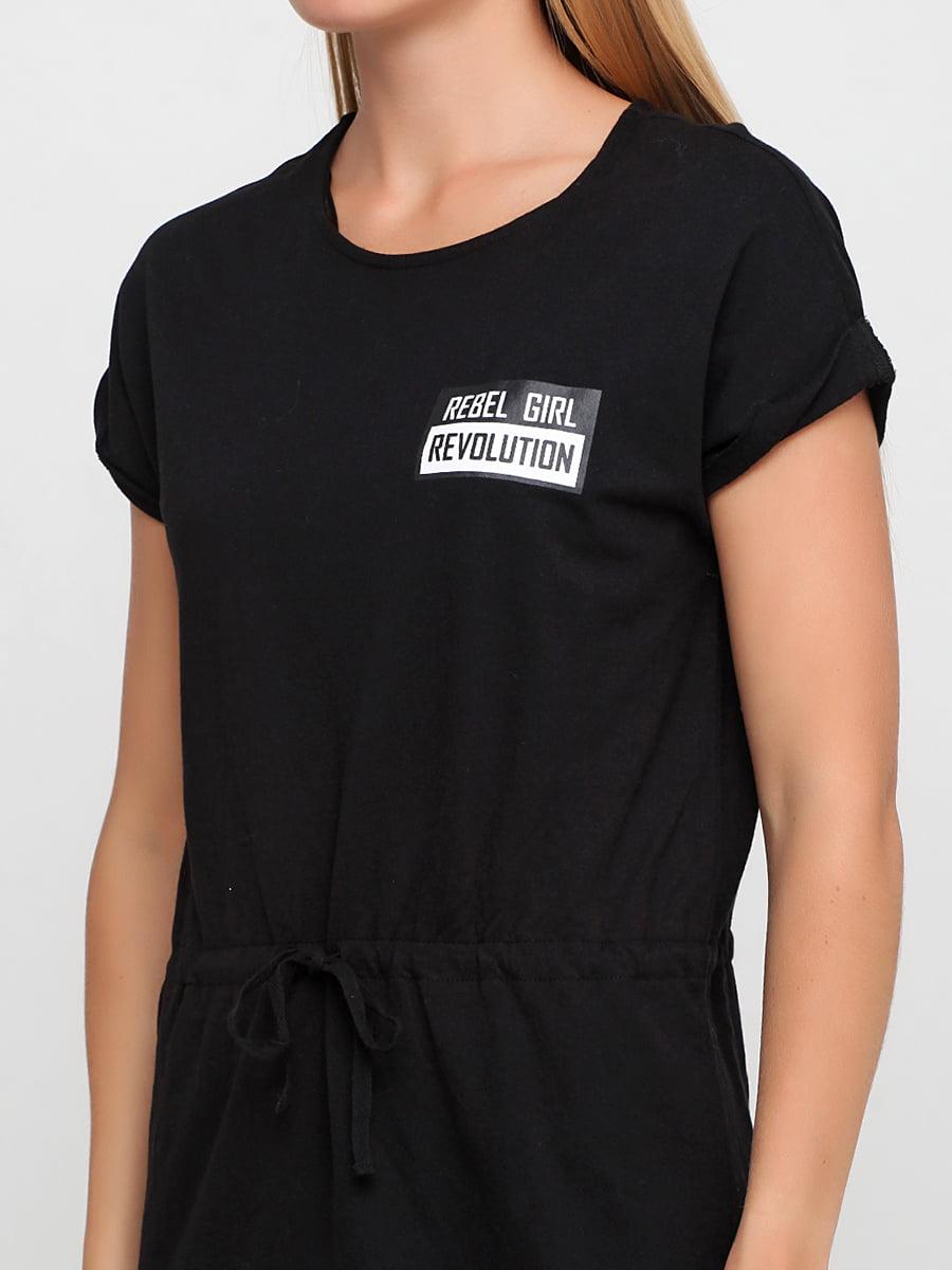 Сукня чорна   5185284