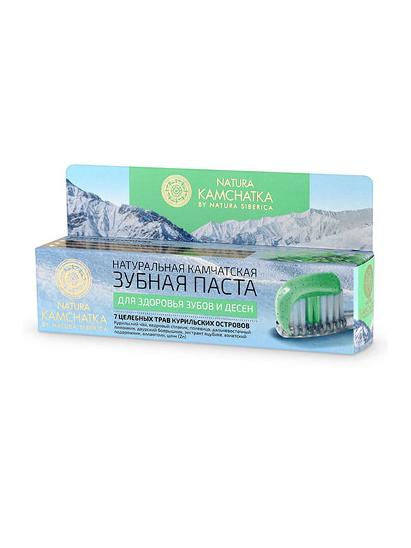 Паста зубная «Здоровье зубов и дёсен» (100 мл) | 5153361