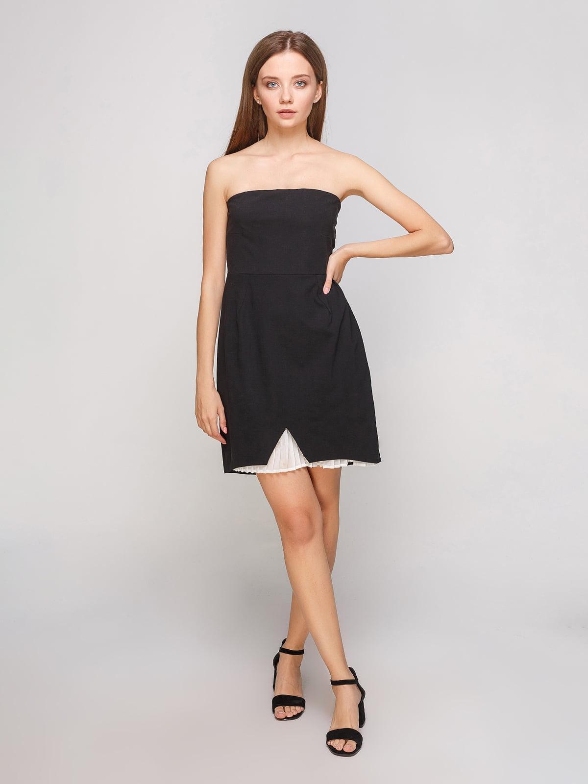 Сукня чорна | 4531575