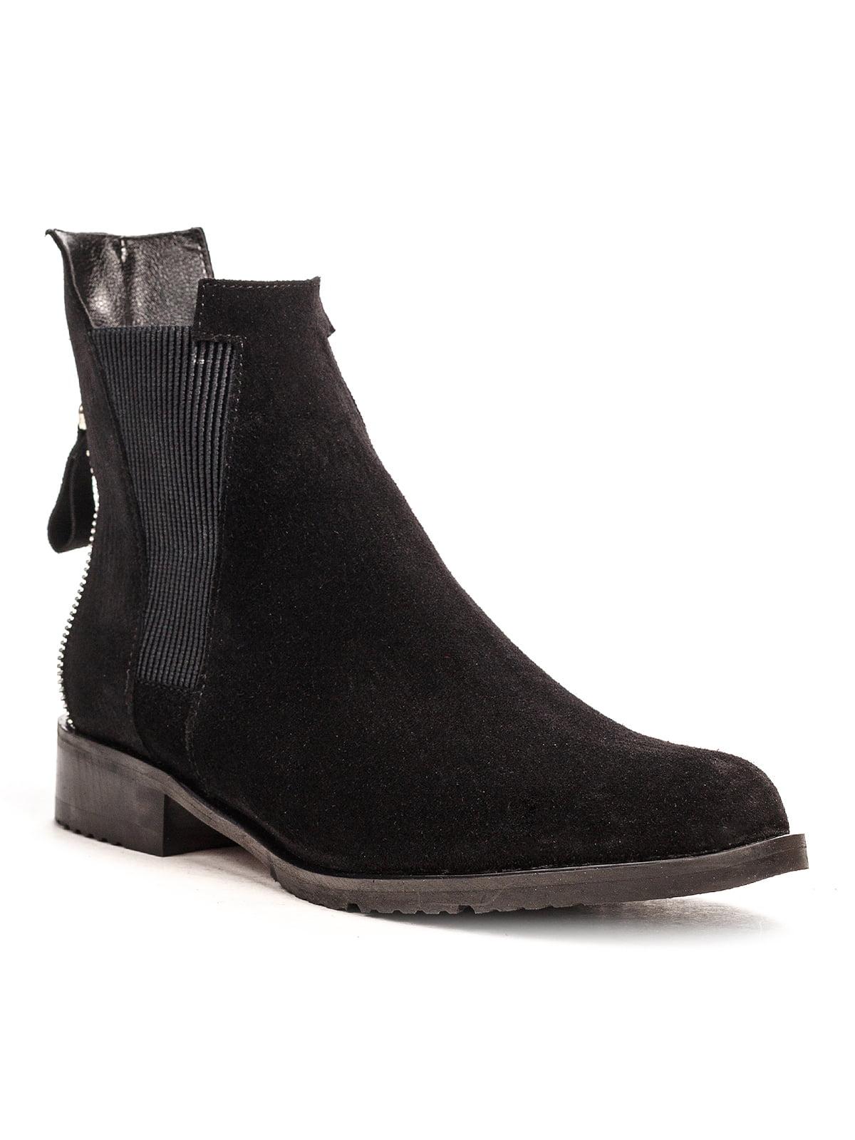 Ботинки черные | 5194509