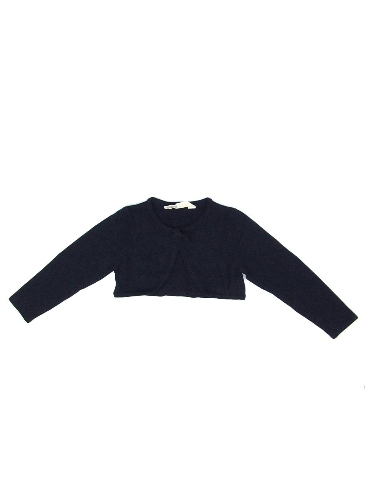 Болеро темно-синє | 5196865
