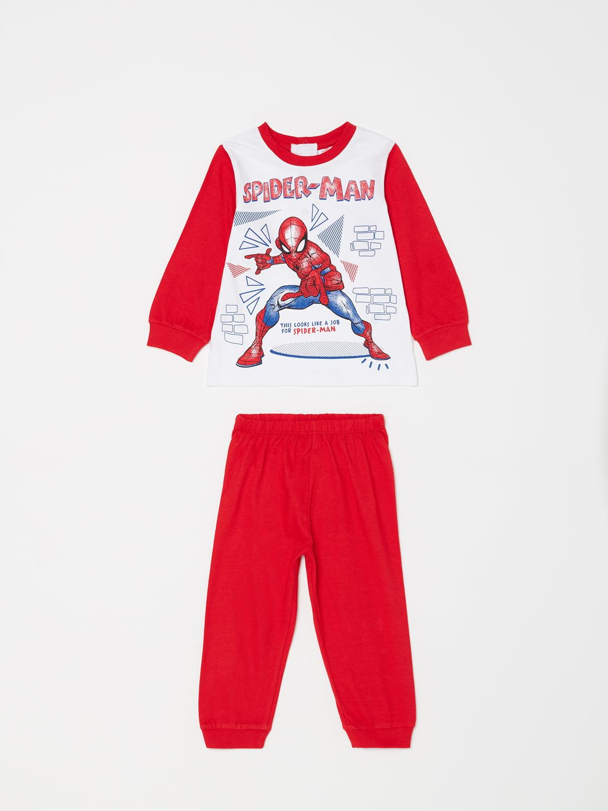 Піжама: лонгслів і штани | 5166756