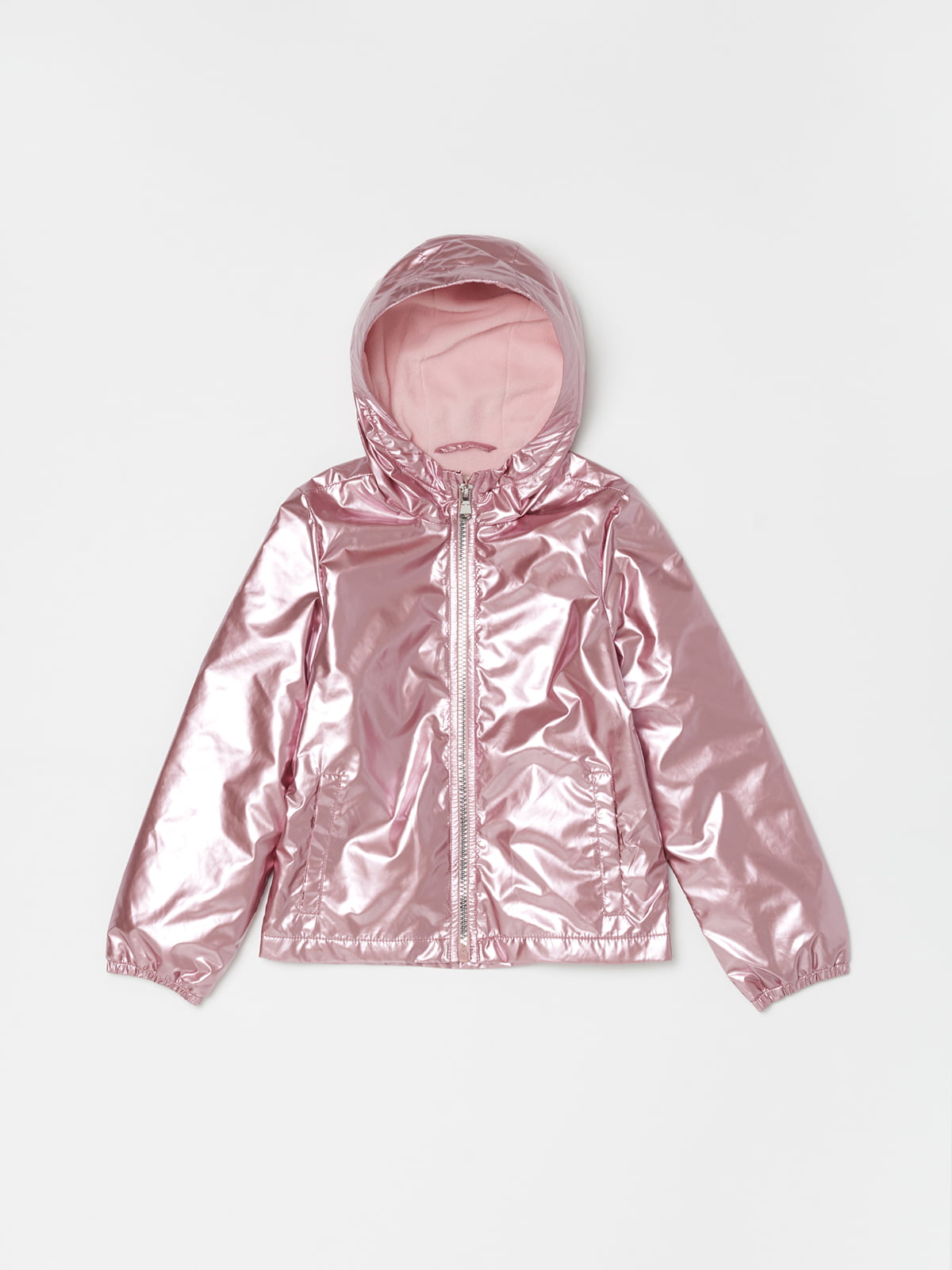 Куртка рожева | 5183472