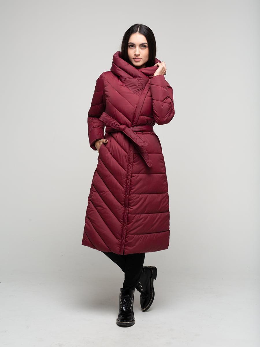 Куртка бордова   4820179