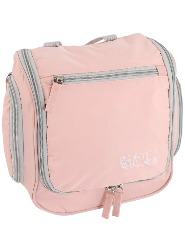 Косметичка розовая | 5201734