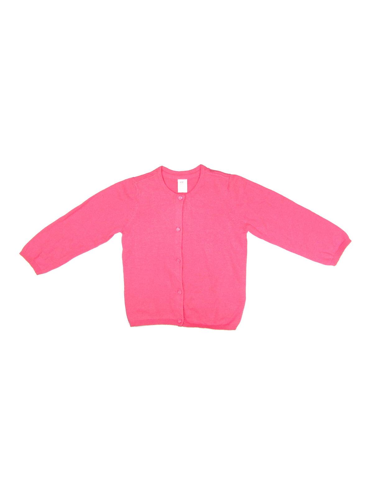 Кофта рожева | 5186725