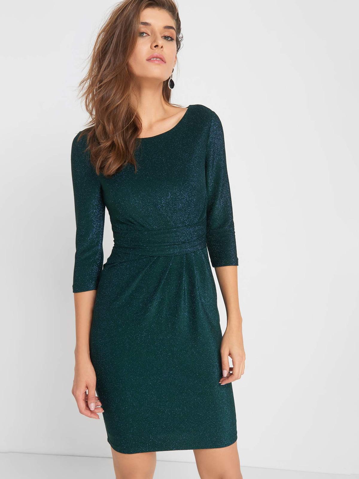 Сукня зелена | 5203207