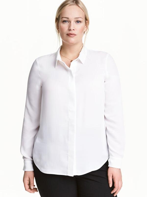 Сорочка біла   5197558