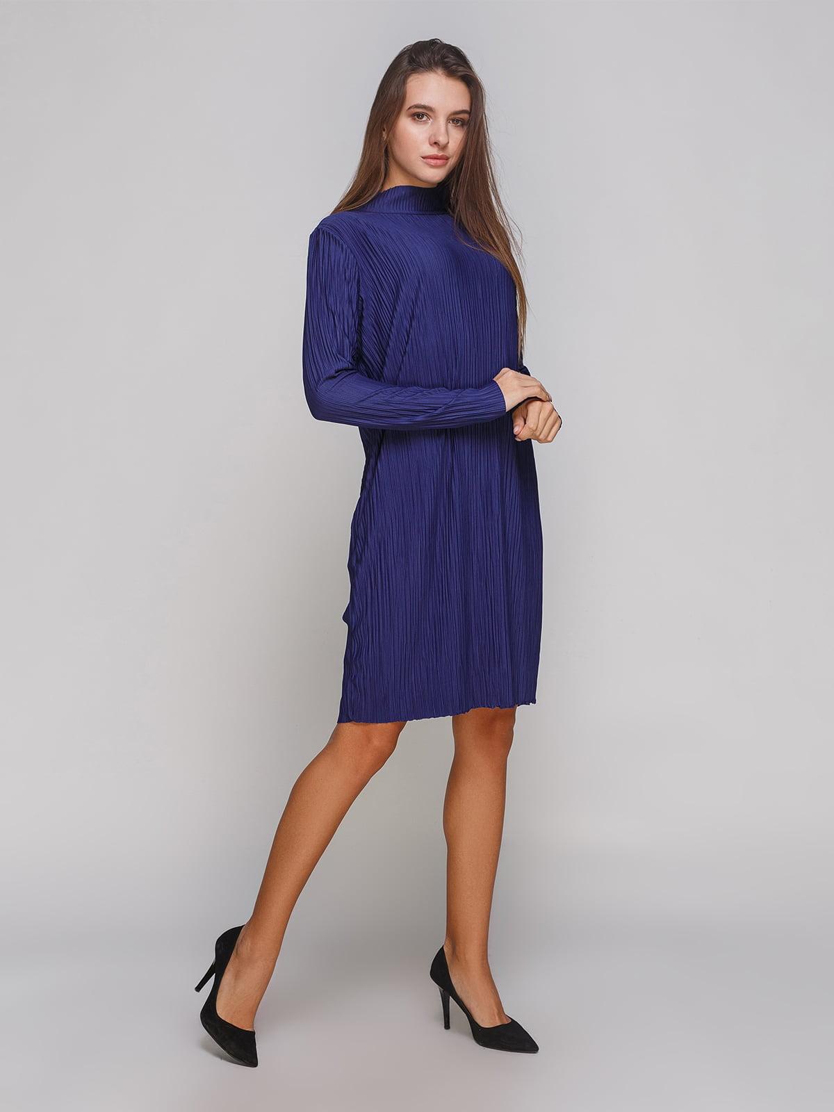 Сукня синя | 4768839