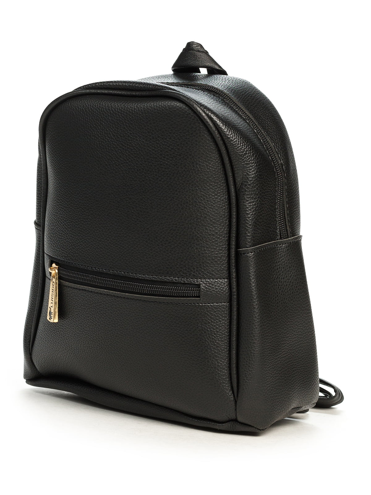 Рюкзак чорний | 4768833
