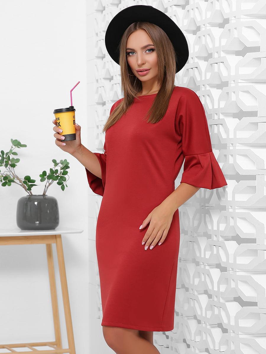 Сукня червона   5205622