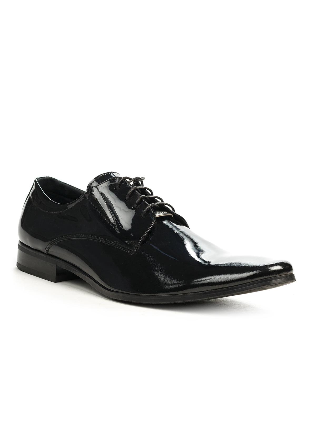 Туфли черные | 5201505