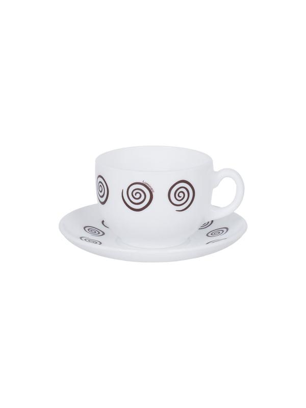 Сервіз чайний (6 шт. х 220 мл) | 5205576