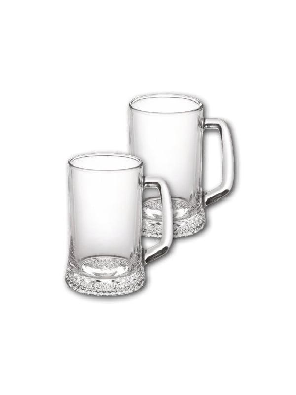 Набір кружок для пива (2 шт. х 330 мл) | 5180110