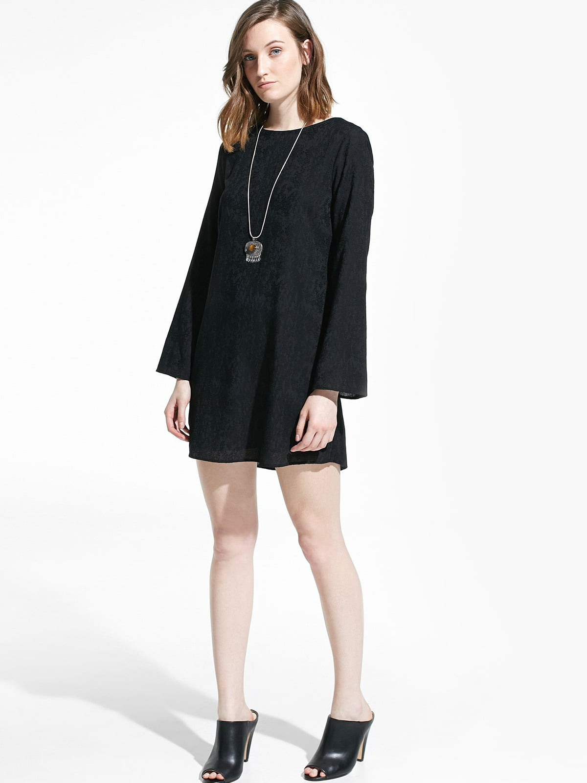 Сукня чорна | 5186242