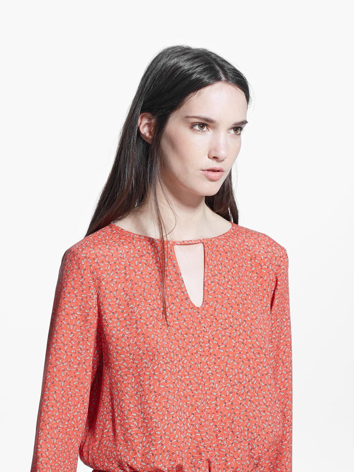 Сукня абрикосового кольору   5186245