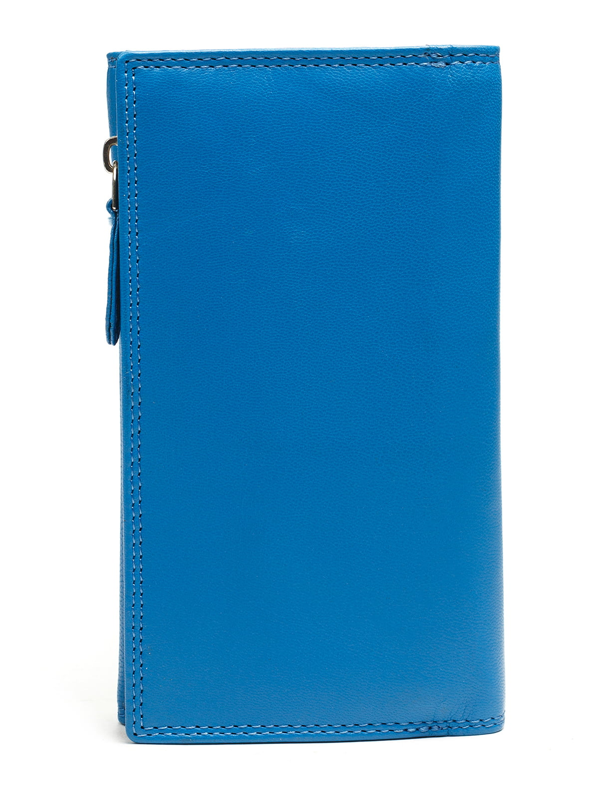 Кошелек синий   5202117