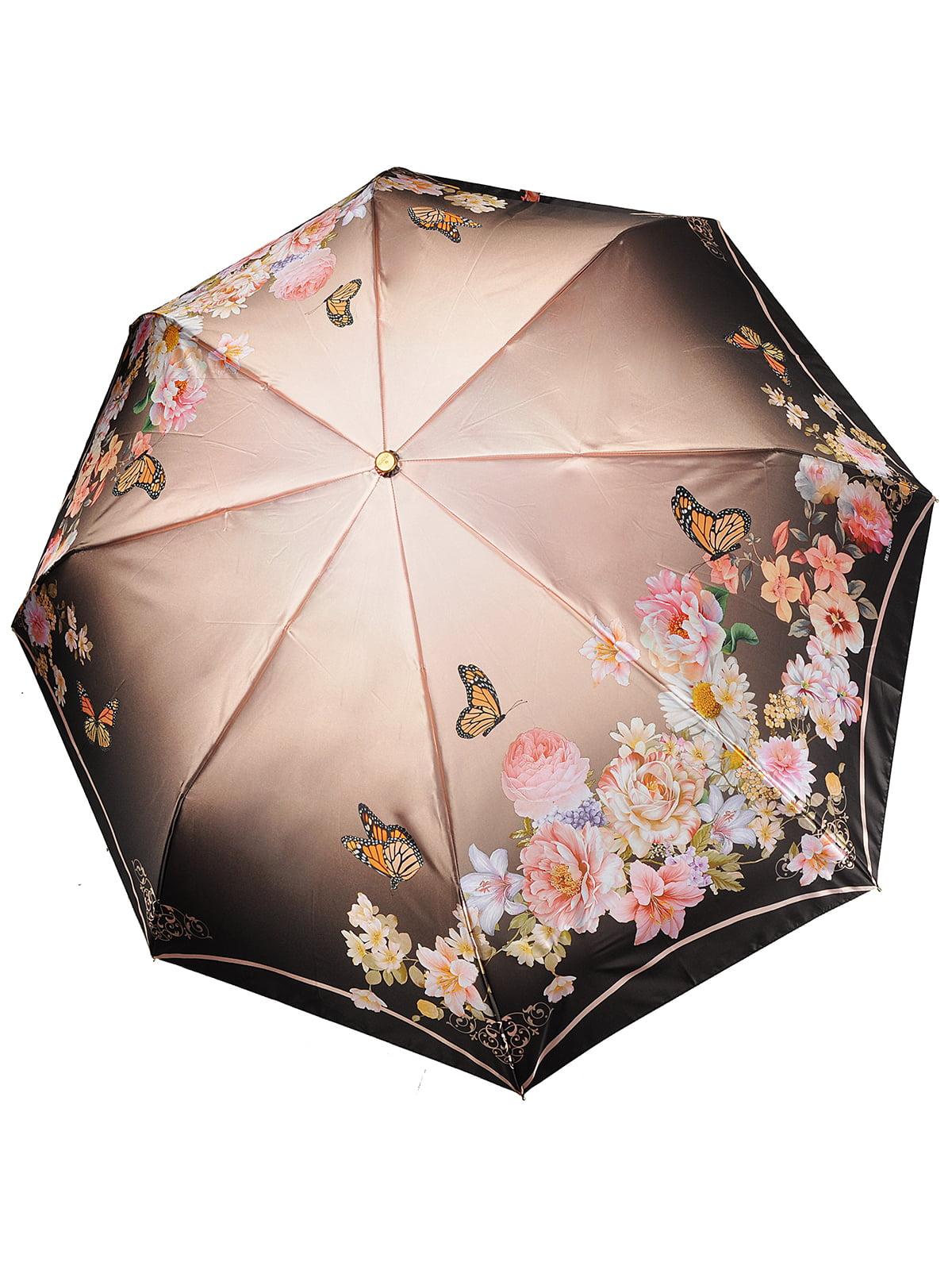 купить женский зонт полный автомат
