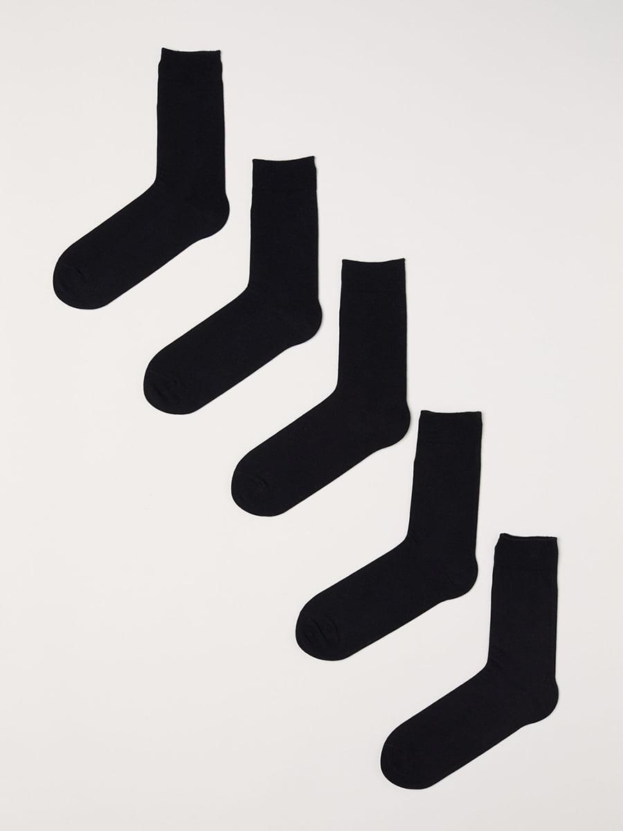 Набор носков (5 пар) | 5210480