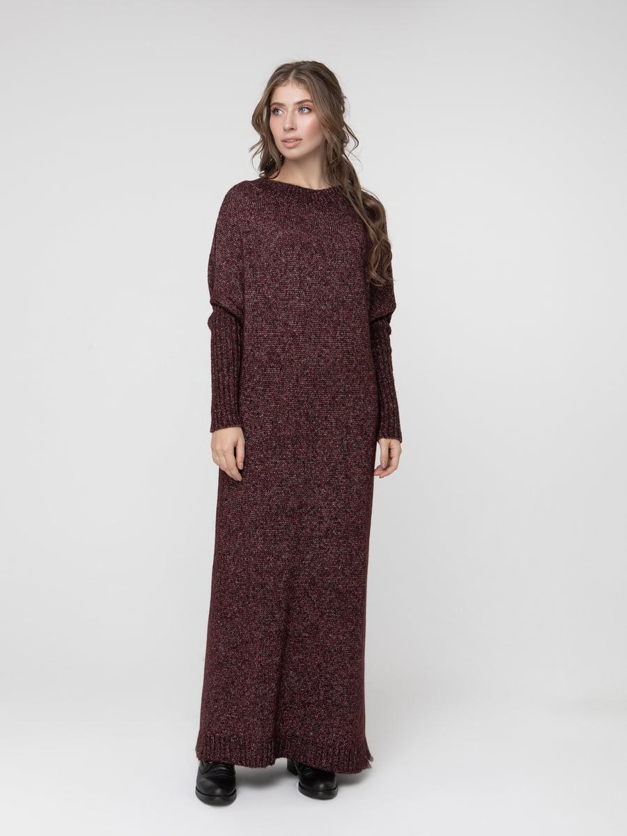 Сукня бордова   5211851