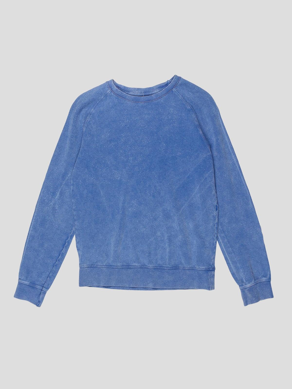 Джемпер синий | 4511082