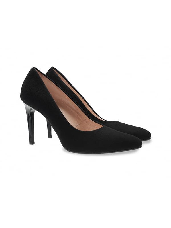 Туфли черные | 5213039