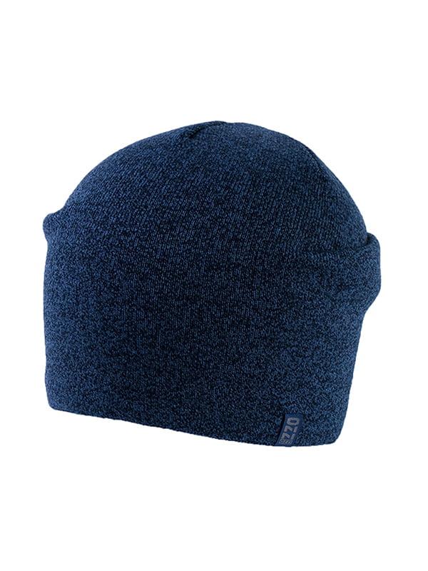 Шапка синя | 5210856
