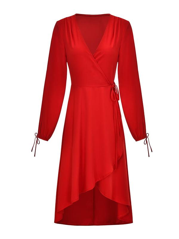 Сукня червона | 5214038
