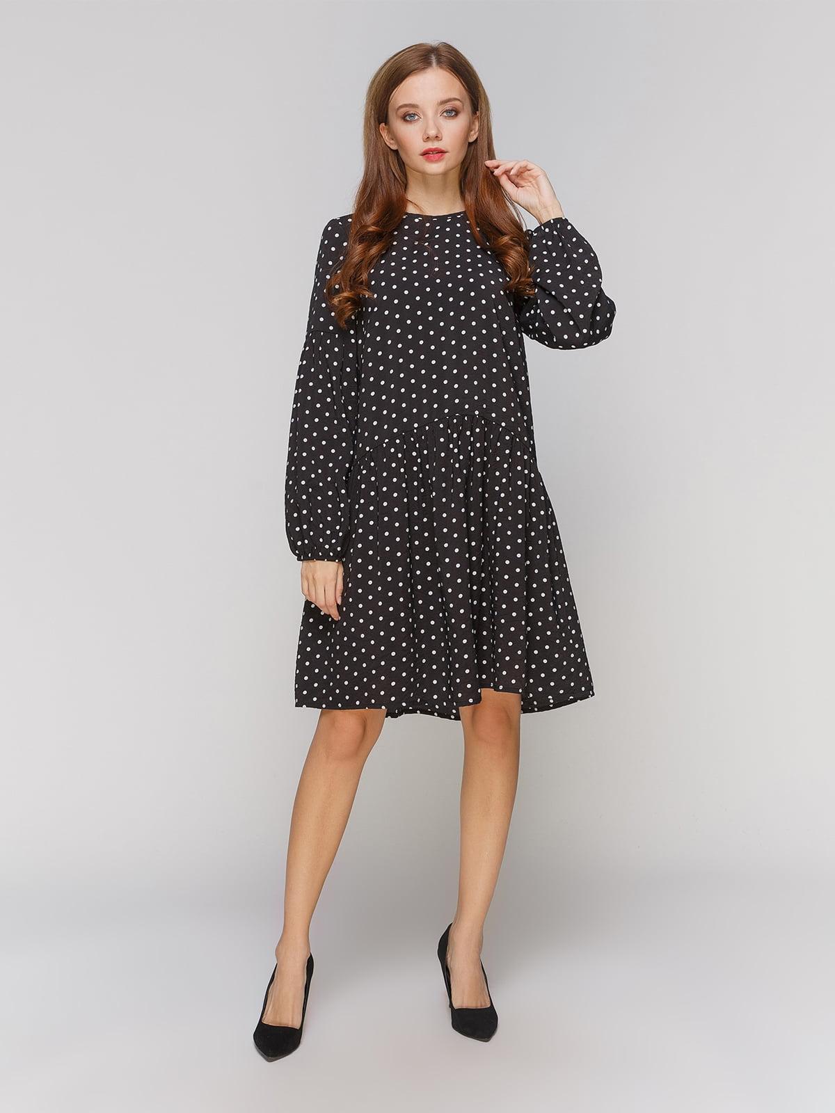 Платье черное | 5213135