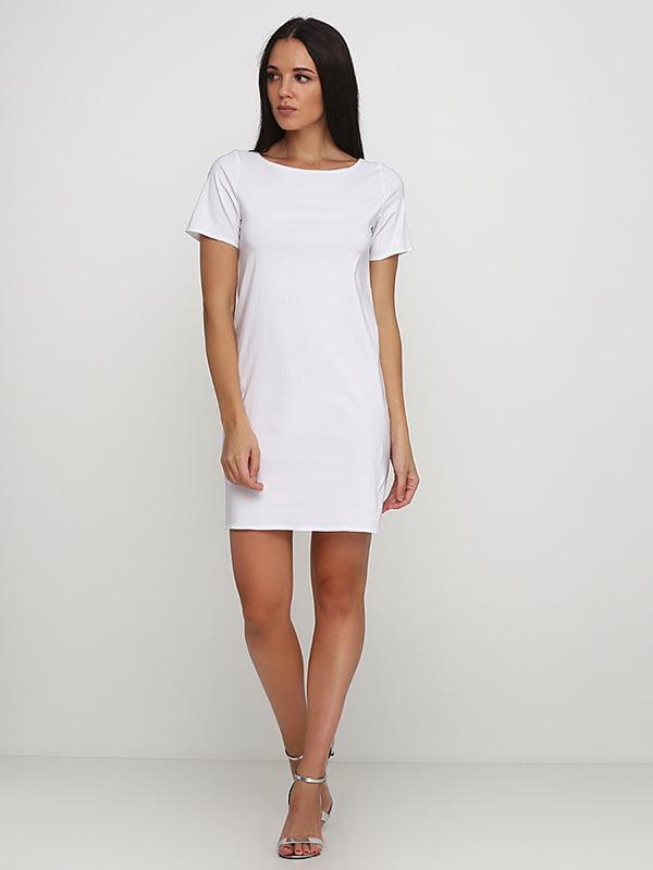 Платье белое | 5214366