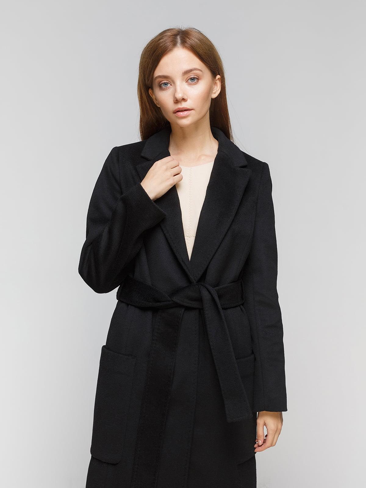 Пальто чорне   5191790