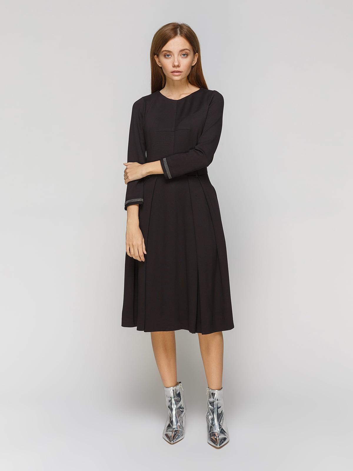 Сукня чорна | 5196426