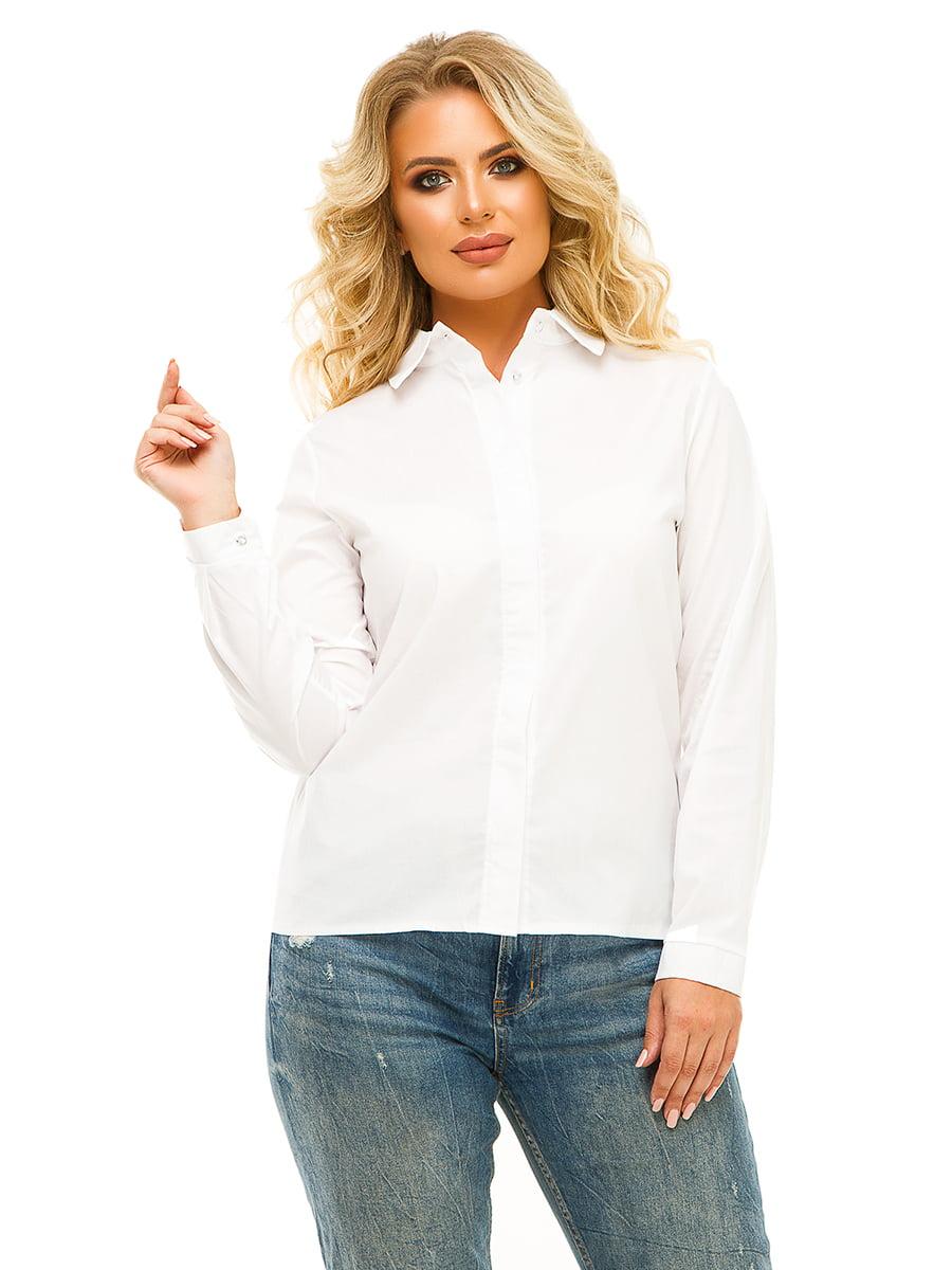 Сорочка біла | 5215474