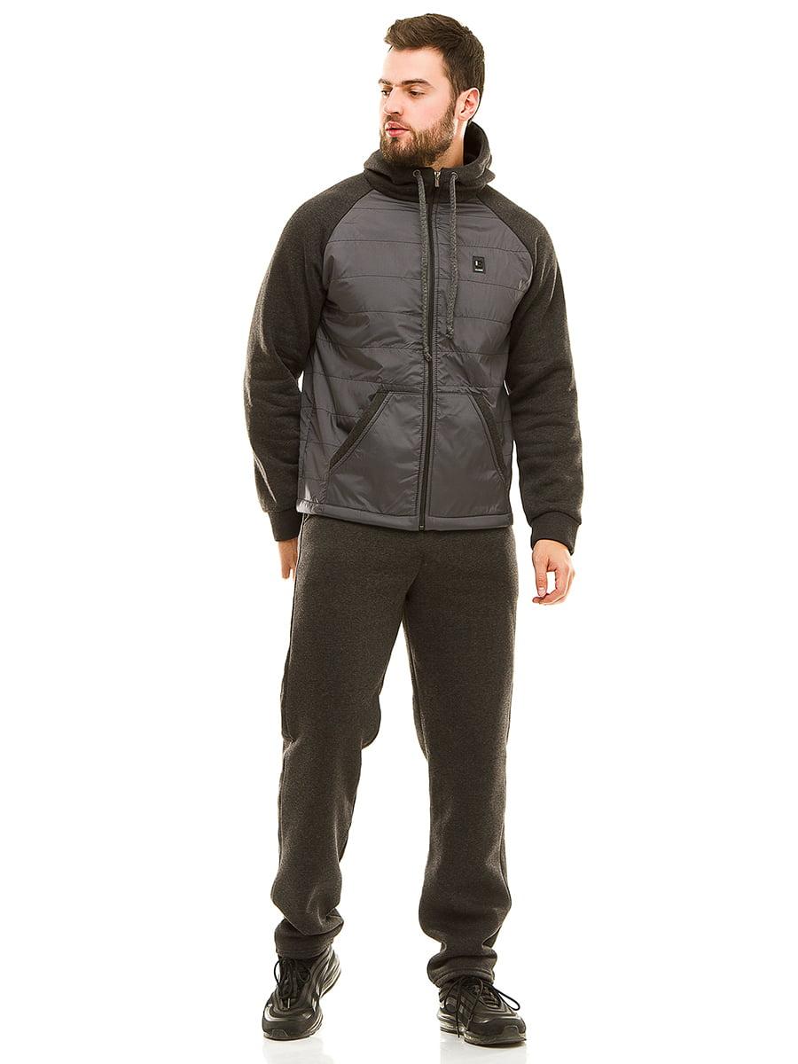 Костюм спортивний: толстовка і штани | 5215563